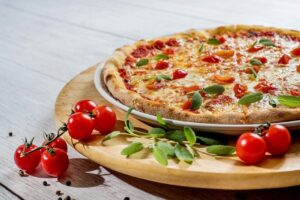 Best Pizza in Bangalore